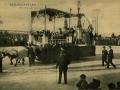 San Sebastián : carnaval de 1909 : merendero de carnaval / Cliché González