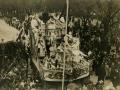 San Sebastián : carroza del carnaval