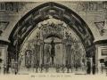 Lezo : altar del S. Cristo / ND Phot.