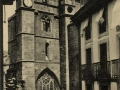 San Sebastián : iglesia de San Vicente