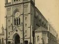 San Sebastián : iglesia San Ignacio
