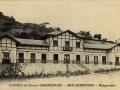 San Sebastián : clínica del doctor Leremboure : Ategorrieta