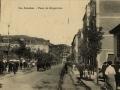 San Sebastián : paseo de Ategorrieta