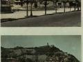 San Sebastián : Teatro Victoria Eugenia = Theatre Victoire Eugenie ; San Sebastián : playa de Ondarreta = plage de Ondarreta