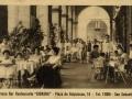 "San Sebastián : terraza Bar Restaurante ""Bidasoa"" : plaza de Guipúzcoa, 14"