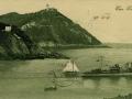 San Sebastián : la isla e Igueldo