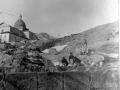 El Escorial monasterioa Las Casillas aldetik ikusita
