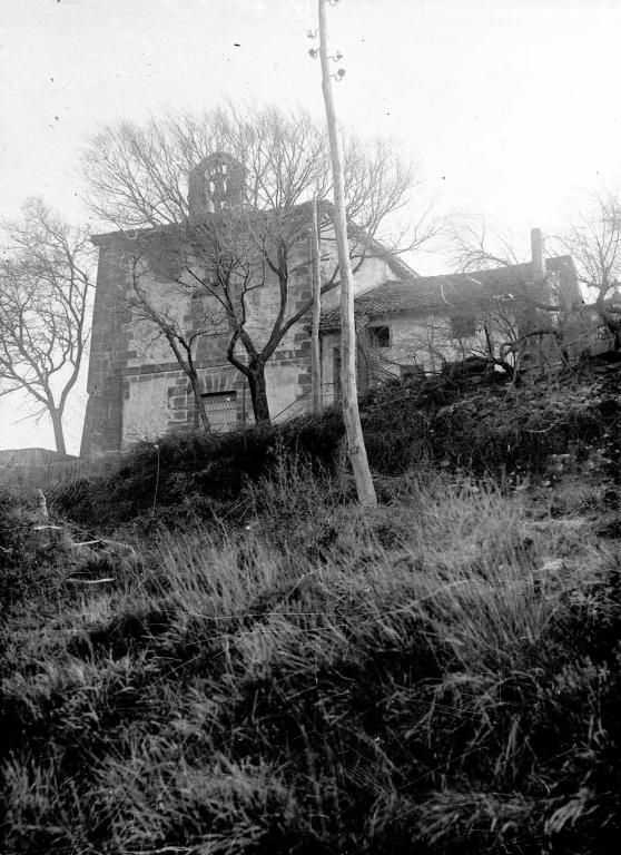 """""""Zumaya. Ermita de Arritokieta"""""""
