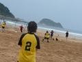 Playero futbol txapelketa ZARAUTZ 2010