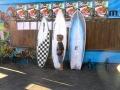 Rip Curl Txiki surf