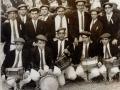 Alarde San Marcial Irun 1968