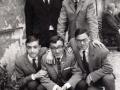 1965 Domingo Corpus