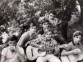 Ibarla, Irún 1965