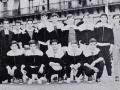 Equipo juvenil  balonmano La Salle 1964