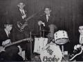 Los Cunix 1965