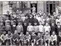 Colegio La Salle San Macial Irún 1961