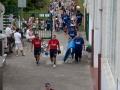 Futbol zelaiaren inagurazioa