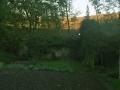 Garai bateko eraikinen aztarnak