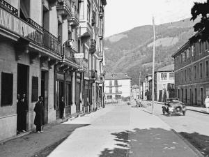 Calle Labeaga