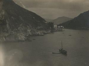 Entrada a la bahía de Pasaia