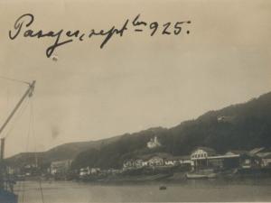 Puerto de Trintxerpe