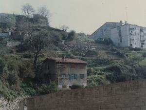 Casas de Pablo Enea y Kanpitxo
