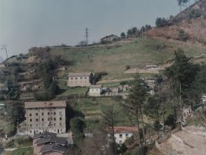 Huertas de la zona alta de Pasai San Pedro y Trintxerpe