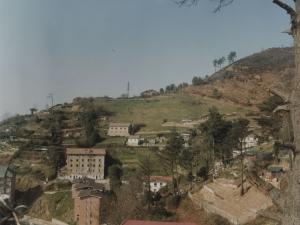 Zona alta de Pasai San Pedro y Trintxerpe