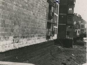Fachadas de la calle San Pedro, 2
