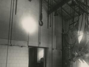 Instalaciones del matadero de Molinao