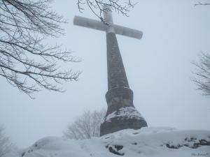 la cruz de korosti