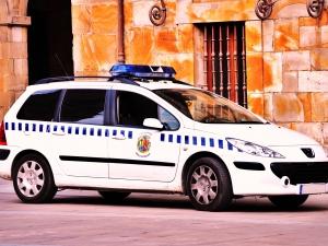 Legazpiko polizia