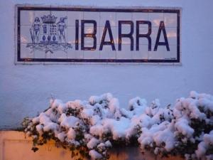 Ibarra herria