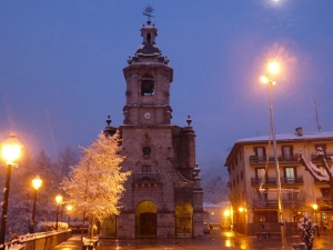 San Bartolome eliza.