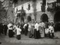 INAUGURACION DEL ALBERGUE DE PESCADORES DEL CANTABRICO EN LA LOCALIDAD DE GETARIA. (Foto 5/7)