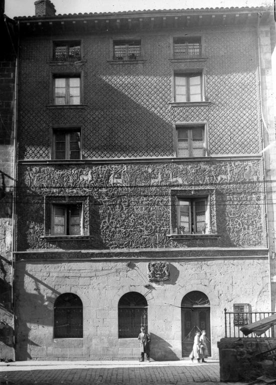 """""""Vergara. Casa solar del Conde del Valle"""""""