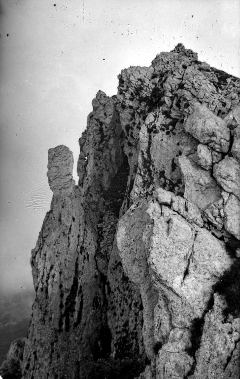 """""""Aketegui la cumbre más elevada de Aitzgorri"""""""