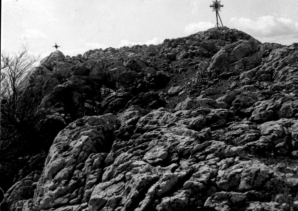 """""""Las cumbres de Erlo Izarraitz"""""""