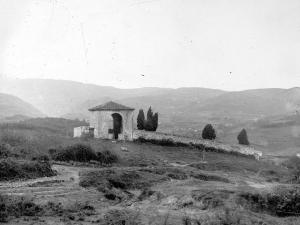 Cementerio de Zizurkil