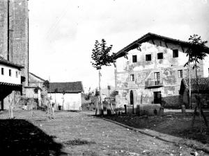 Plaza de Zizurkil