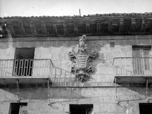 """""""Cizurquil. Armas del Ayuntamiento de Cizurquil"""""""