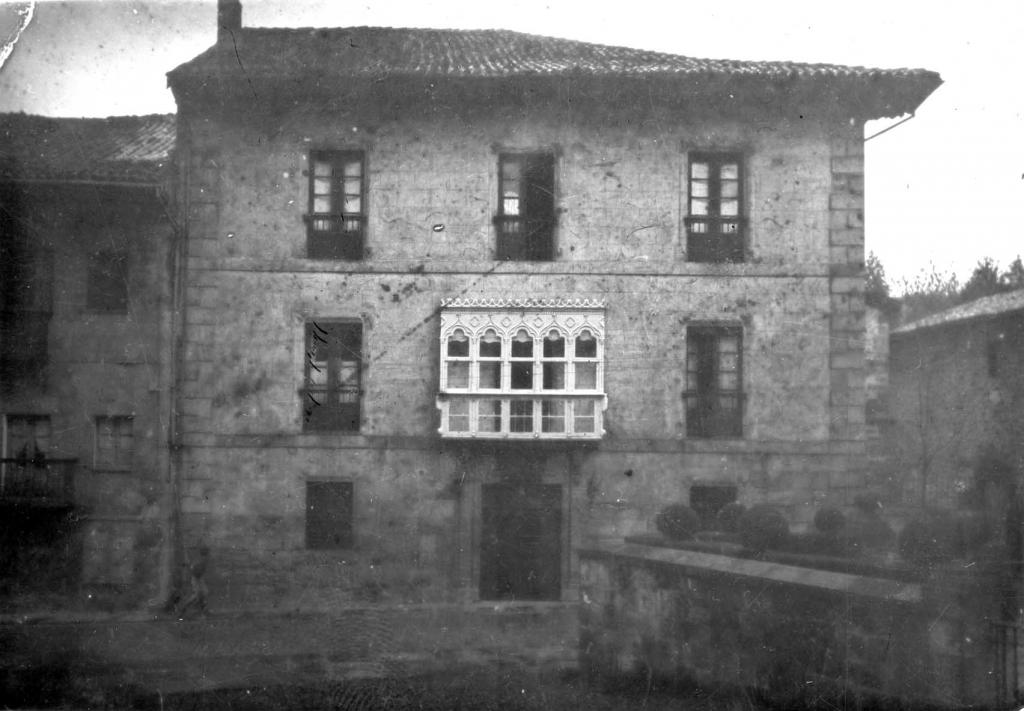 Casa Urquizu.