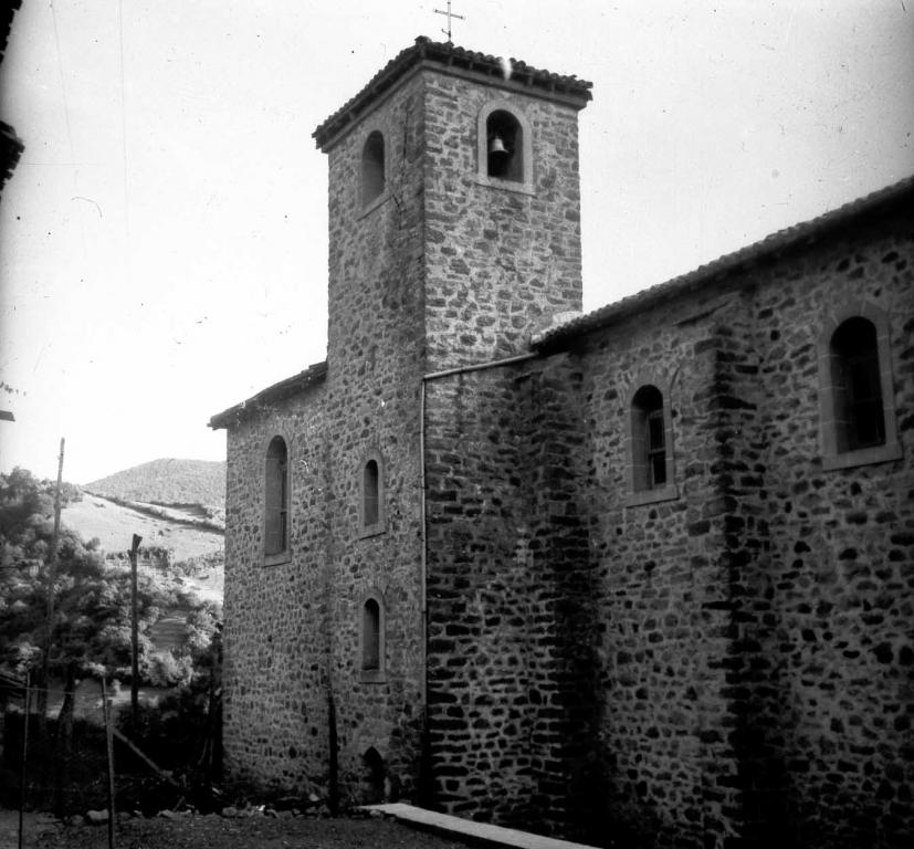 Iglesia de la Visitación de Nuestra Señora (Aia)
