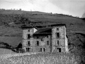 """""""Ataun. Palacio Sidicueta"""""""