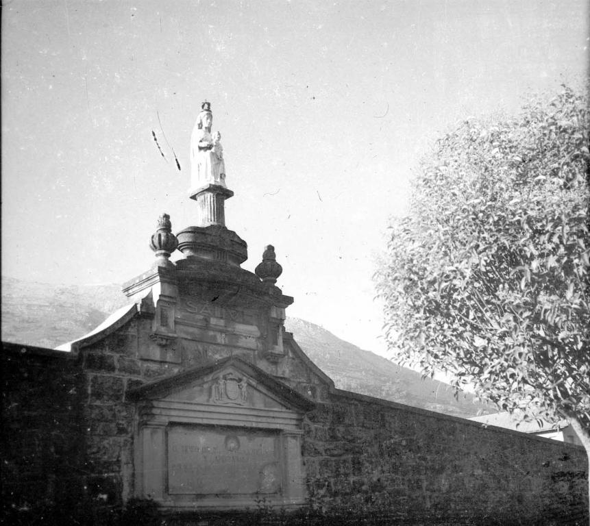 """""""Azpeitia. La Virgen de Olatz"""""""
