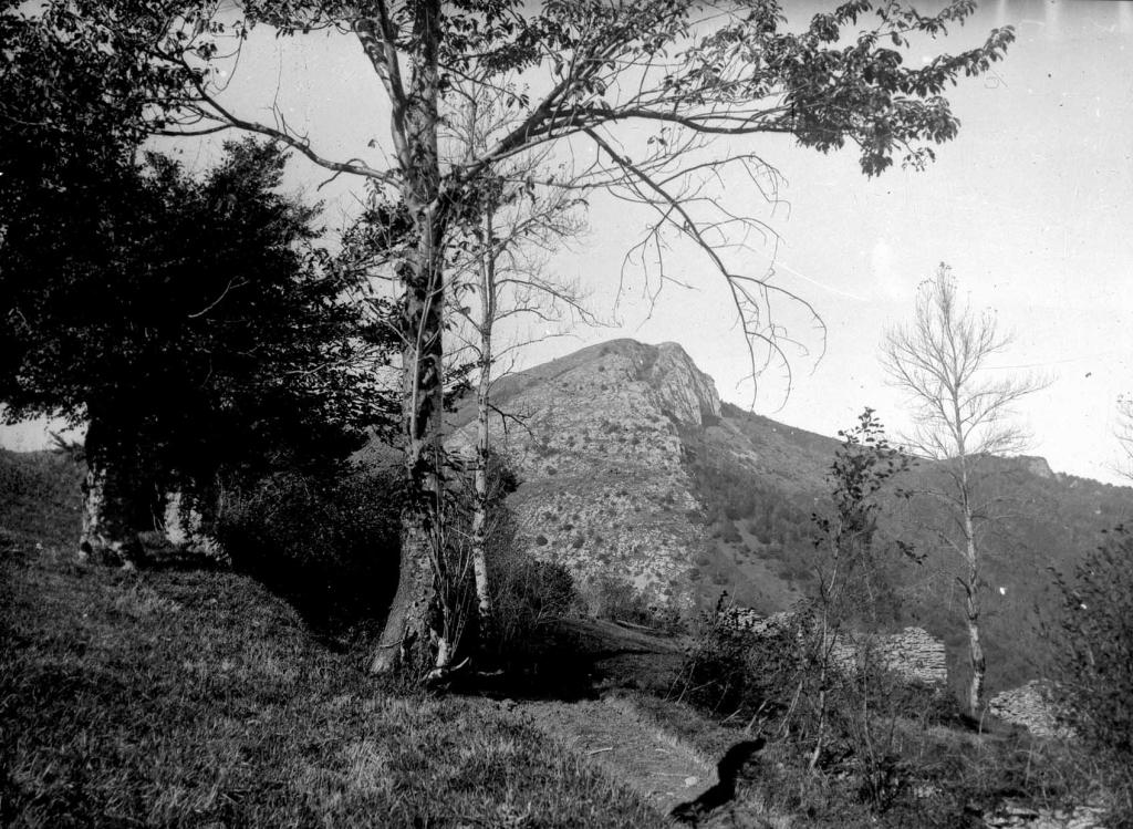 Vista del monte Murumendi