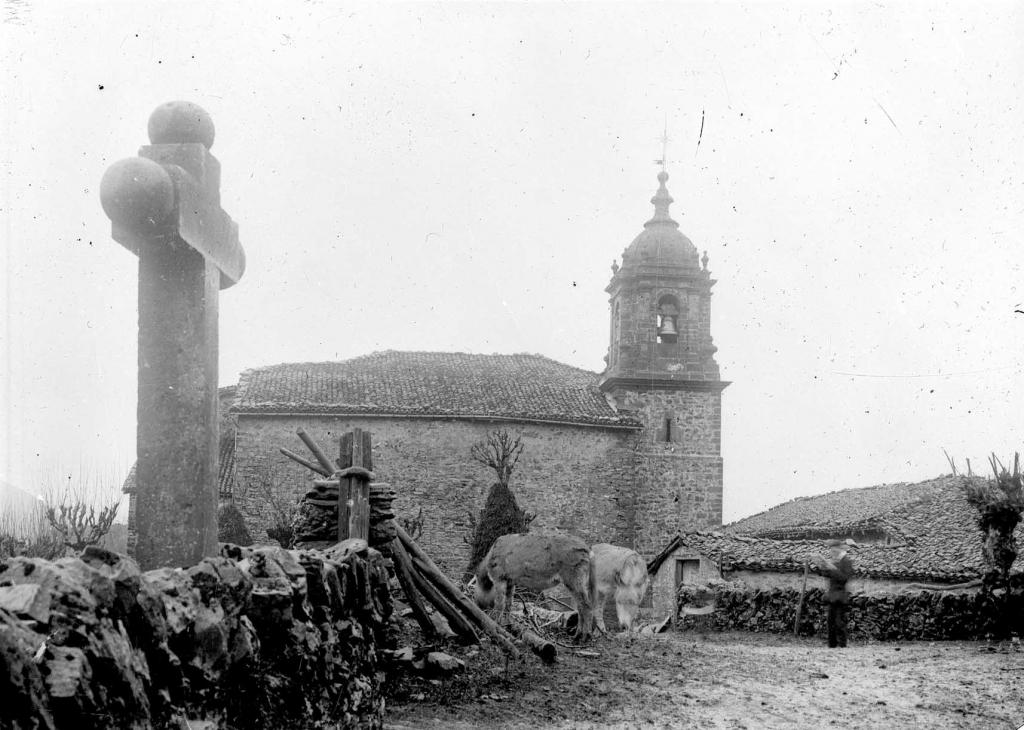 """""""Vergara (Guipúzcoa). Barrio de Elosua"""""""