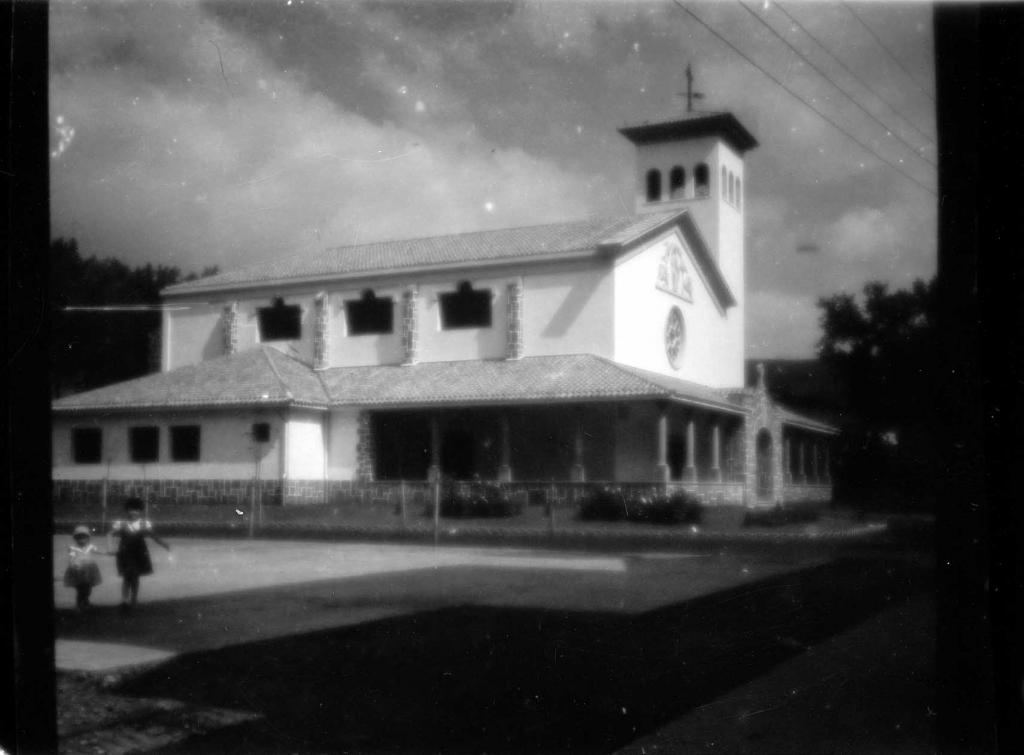 """""""Vergara. Iglesia de Altos Hornos"""""""