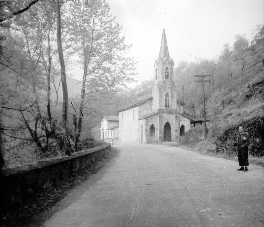 Iglesia de San Prudencio (San Prudentzio)