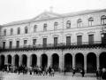 """""""Vergara. Edificio del Real Seminario de Vergara"""""""